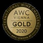 AWC Vienna Gold-Medaille 2020