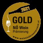 Niederösterreich Gold Medaille