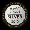 AWC-Vienna Silber-Medaille 2019