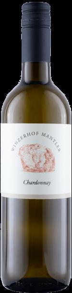 Chardonnay Bouteille