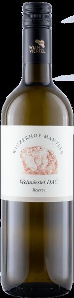 Weinviertel DAC Reserve Flasche